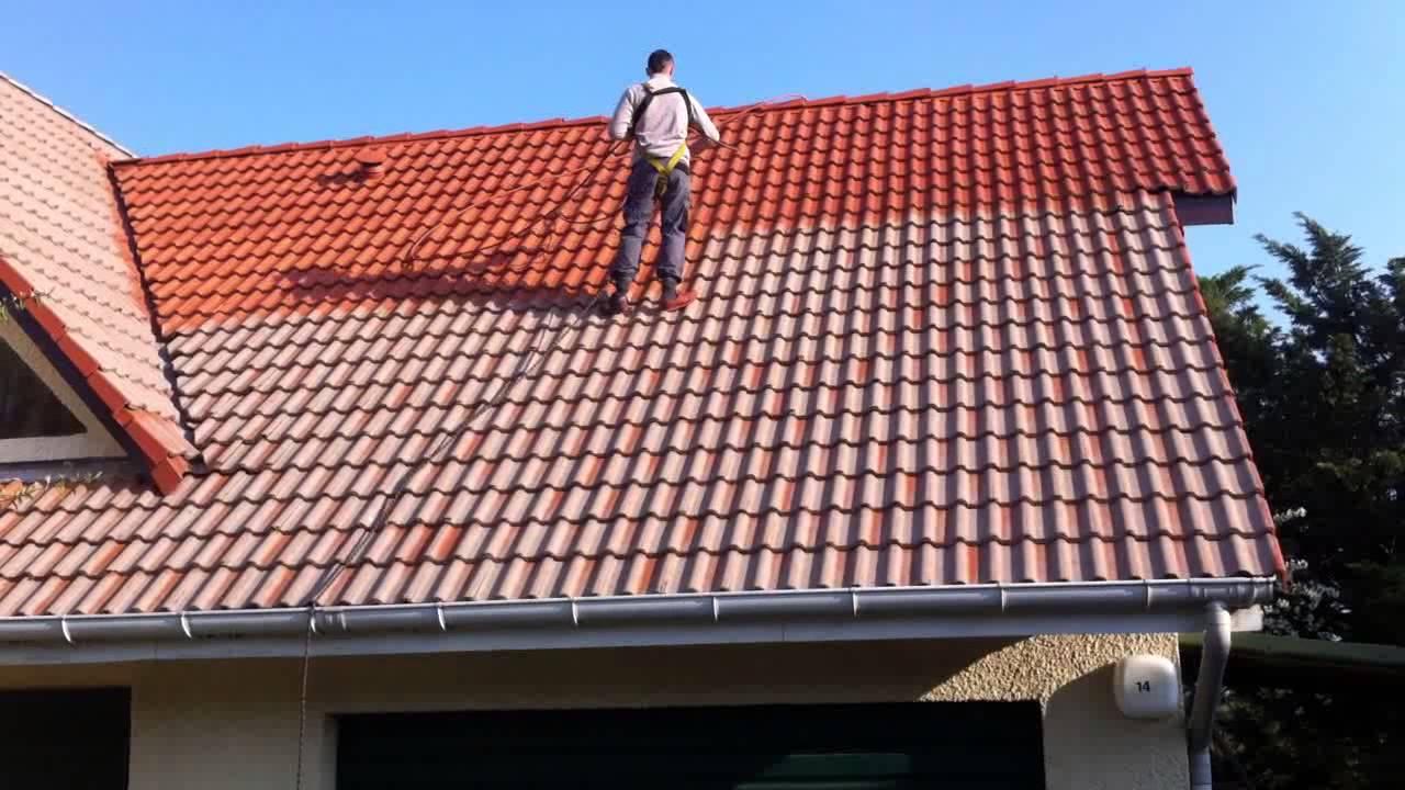 Savoir choisir une entreprise de toiture - Univers Déco